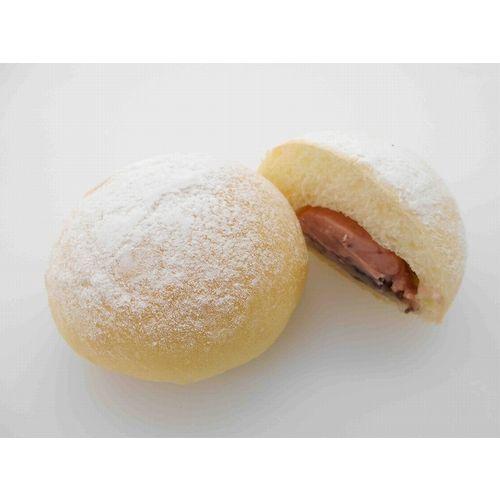 あまおういちごの大福パン