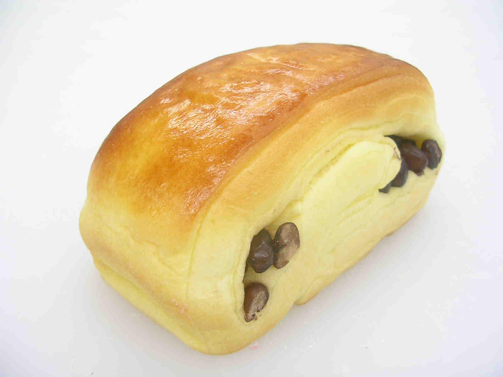小豆ミルフィーユ(北海道バター)