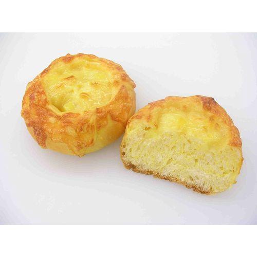 3種のごちそうチーズパン