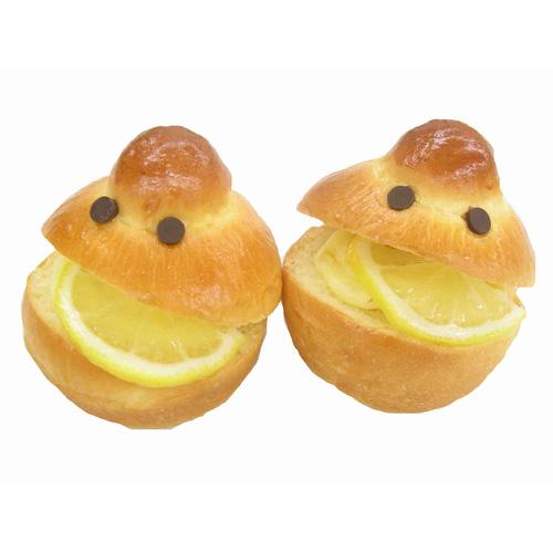 レモンくん